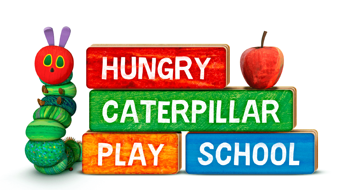 Hungry Caterpillar Play School